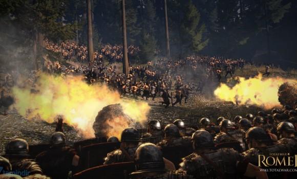 Total War: ROME 2 Ekran Görüntüleri - 8