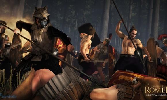 Total War: ROME 2 Ekran Görüntüleri - 5