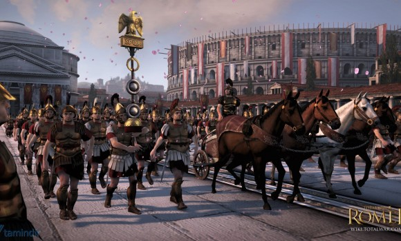Total War: ROME 2 Ekran Görüntüleri - 7