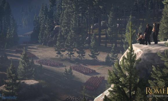 Total War: ROME 2 Ekran Görüntüleri - 6