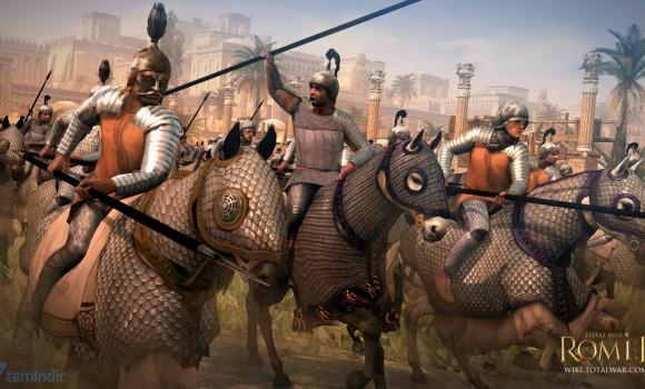 Total War: ROME 2 Ekran Görüntüleri - 4