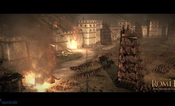 Total War: ROME 2 Ekran Görüntüleri - 2