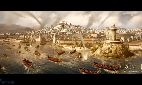 Total War: ROME 2 Ekran Görüntüleri - 1
