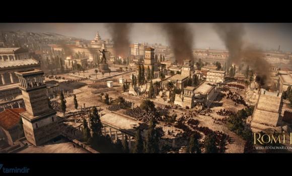 Total War: ROME 2 Ekran Görüntüleri - 16