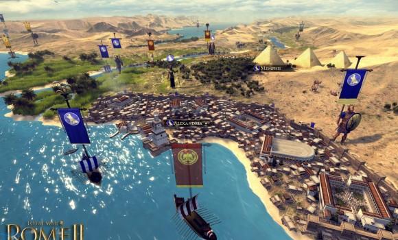 Total War: ROME 2 Ekran Görüntüleri - 15