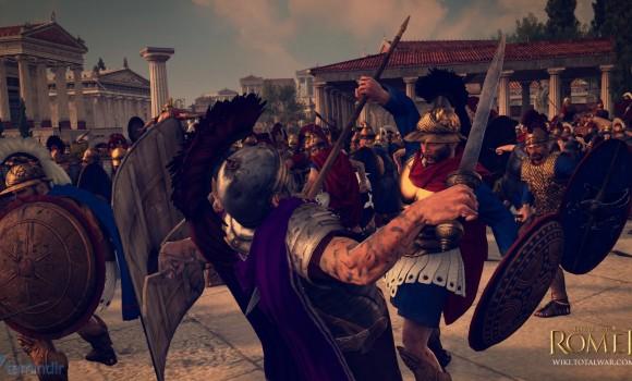 Total War: ROME 2 Ekran Görüntüleri - 11