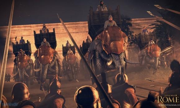 Total War: ROME 2 Ekran Görüntüleri - 10