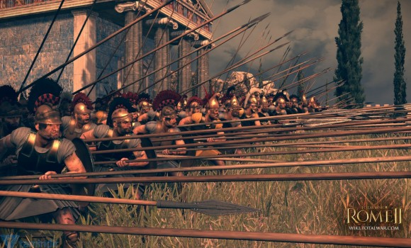Total War: ROME 2 Ekran Görüntüleri - 9