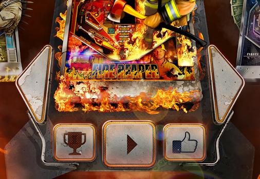 Tough Nuts Pinball Ekran Görüntüleri - 5