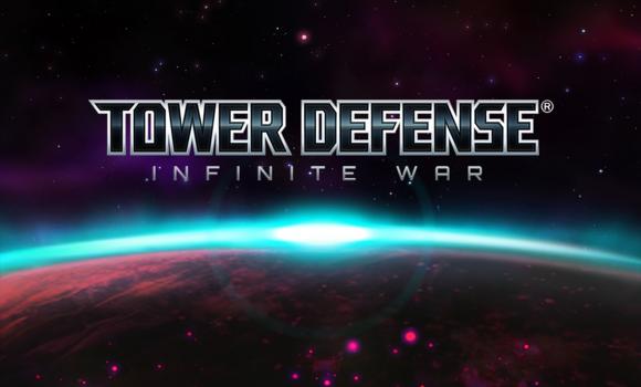 Tower Defense: Infinite War Ekran Görüntüleri - 4
