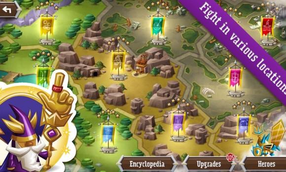 Tower Dwellers Gold Ekran Görüntüleri - 4