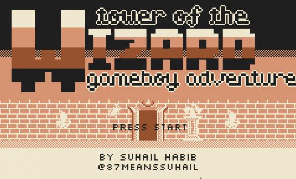 Tower Of The Wizard Ekran Görüntüleri - 8