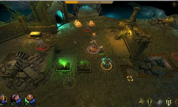 Tower of Time Ekran Görüntüleri - 5