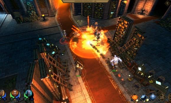 Tower of Time Ekran Görüntüleri - 2