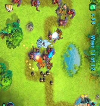 Towers N' Trolls Ekran Görüntüleri - 5