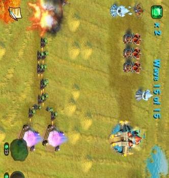 Towers N' Trolls Ekran Görüntüleri - 4