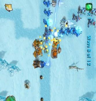 Towers N' Trolls Ekran Görüntüleri - 3