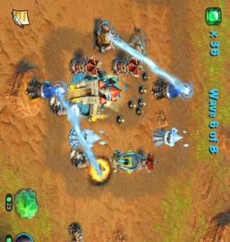 Towers N' Trolls Ekran Görüntüleri - 2