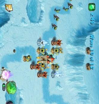 Towers N' Trolls Ekran Görüntüleri - 1