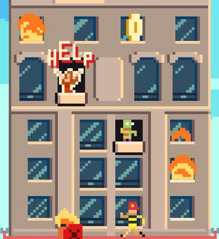 Towers Runner Ekran Görüntüleri - 2