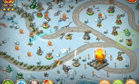 Toy Defense 3: Fantasy Ekran Görüntüleri - 3