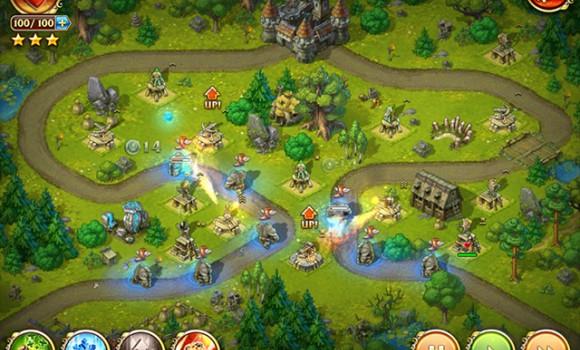 Toy Defense 3: Fantasy Ekran Görüntüleri - 2