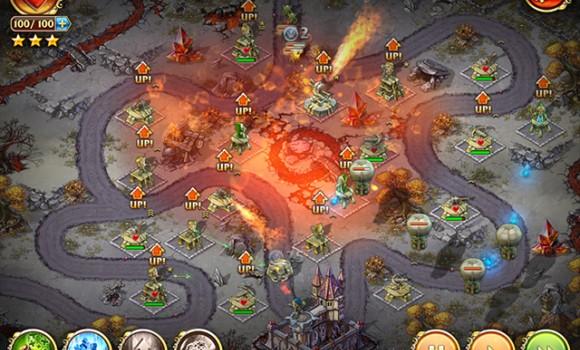 Toy Defense 3: Fantasy Ekran Görüntüleri - 1