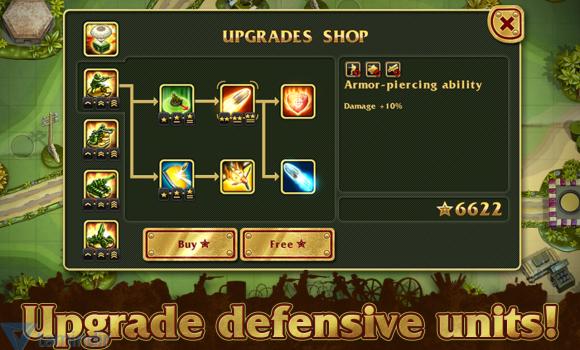 Toy Defense Ekran Görüntüleri - 3