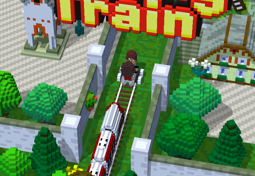 Tracky Train Ekran Görüntüleri - 4