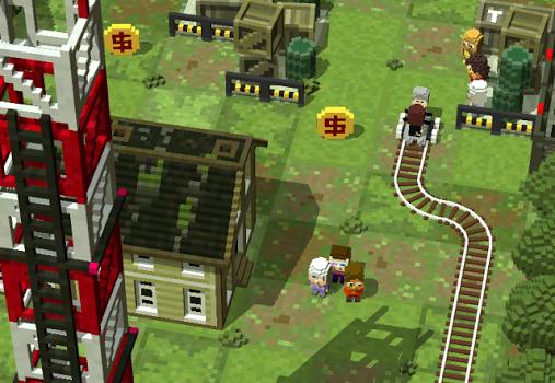 Tracky Train Ekran Görüntüleri - 1