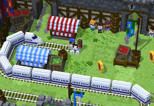 Tracky Train Ekran Görüntüleri - 5