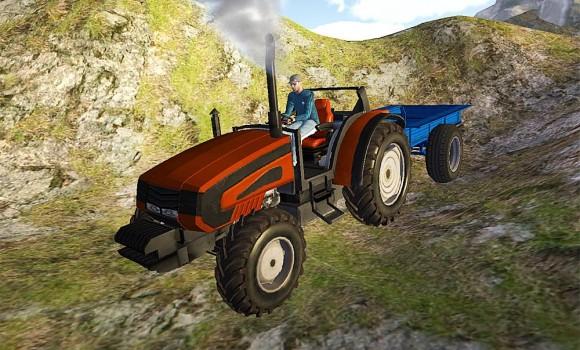 Tractor Driving Experience Ekran Görüntüleri - 3