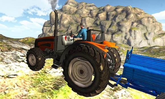 Tractor Driving Experience Ekran Görüntüleri - 2
