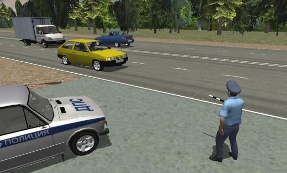 Traffic Cop Simulator 3D Ekran Görüntüleri - 6