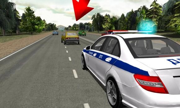 Traffic Cop Simulator 3D Ekran Görüntüleri - 4