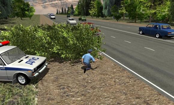 Traffic Cop Simulator 3D Ekran Görüntüleri - 2