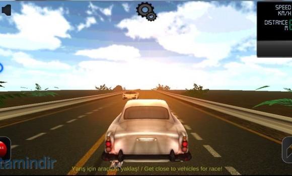 Traffic Race Multiplayer Ekran Görüntüleri - 6