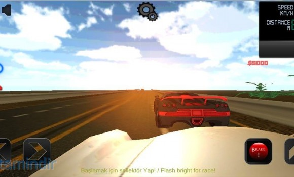 Traffic Race Multiplayer Ekran Görüntüleri - 5