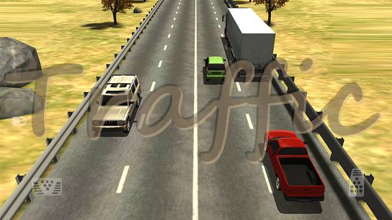 Traffic Racer: City & Highway Ekran Görüntüleri - 1