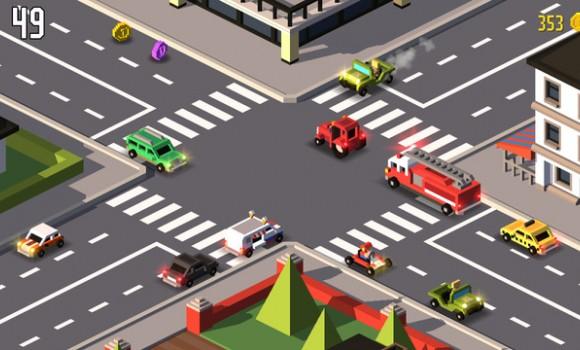 Traffic Rush 2 Ekran Görüntüleri - 3