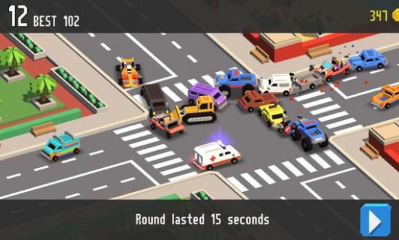 Traffic Rush 2 Ekran Görüntüleri - 1