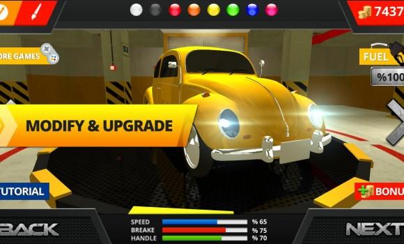 Traffic Smash : Racer's Diary Ekran Görüntüleri - 1