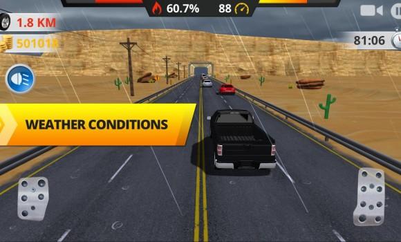 Traffic Smash : Racer's Diary Ekran Görüntüleri - 3