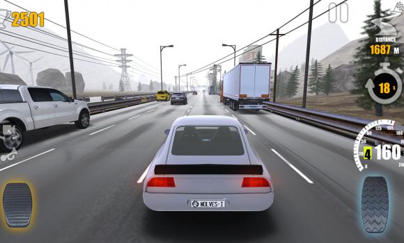 Traffic Tour Ekran Görüntüleri - 1