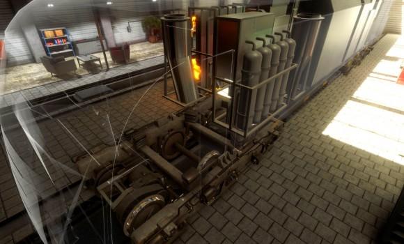 Train Mechanic Simulator 2017 Ekran Görüntüleri - 6