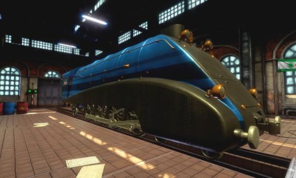Train Mechanic Simulator 2017 Ekran Görüntüleri - 5
