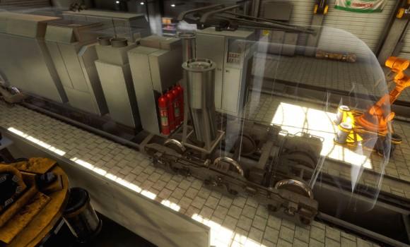 Train Mechanic Simulator 2017 Ekran Görüntüleri - 4