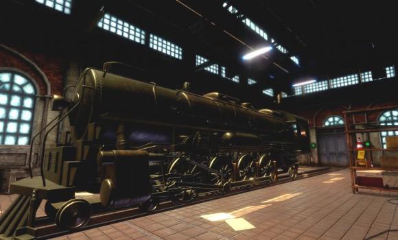 Train Mechanic Simulator 2017 Ekran Görüntüleri - 2
