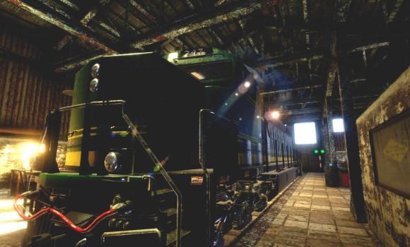 Train Mechanic Simulator 2017 Ekran Görüntüleri - 1