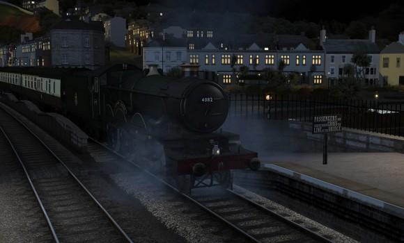 Train Simulator 2016 Ekran Görüntüleri - 2